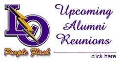 Reunions and Alumni Events